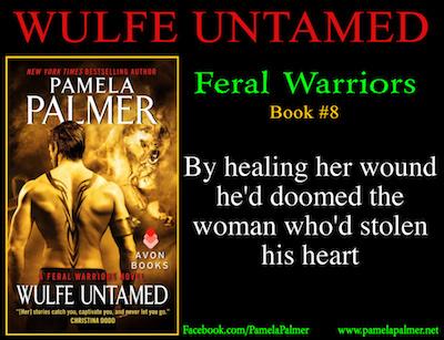 PALMER Wulfe Untamed 4
