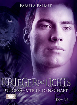 Passion Untamed, German edition, 2011