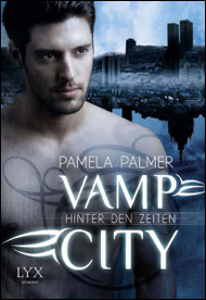 A Blood Seduction, German edition, 2014
